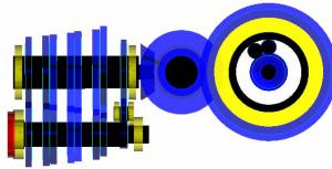 Разработка коробки передач автомобиля
